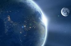 Phát hiện 'mặt trăng' mới quay quanh trái đất, nhỏ cỡ xe hơi