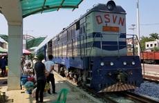 Dự án đường sắt 10 năm 'đắp chiếu', đội vốn 2.891 tỉ đồng