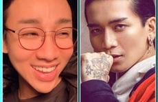 Diễn viên Hải Triều và BB Trần tự cách ly sau chuyến đi Hàn Quốc