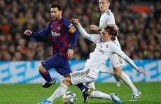 'Siêu kinh điển'  Real-Barca định đoạt số phận La Liga