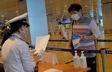 Thêm 2 quốc gia có hành khách nhập cảnh Việt Nam phải khai báo y tế