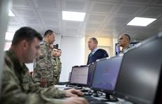 Mỹ cân nhắc giúp Thổ Nhĩ Kỳ đối đầu Nga tại Syria