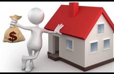 Vay mua nhà sẽ có động lực kiếm tiền trả nợ