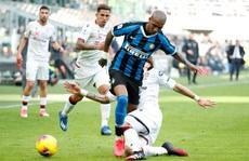 Conte và giấc mộng scudetto với Inter Milan