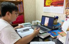 Dạy - học online cho kịp chương trình