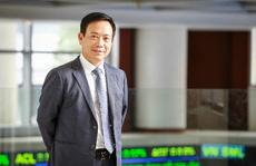 Chủ tịch Ủy ban Chứng khoán: Thị trường đã phản ứng thái quá vì virus corona