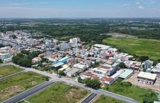 TP HCM bổ sung giá đất gần 400 tuyến đường trong bảng giá đất mới