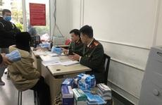 Bắt vụ thu gom 120.000 khẩu trang ở phía Nam, tập kết tại Hà Nội để đưa lên biên giới bán kiếm lời