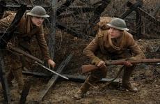 '1917': Chiến tranh chưa bao giờ là câu chuyện cũ