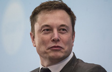 Ông chủ Tesla kiếm tiền giỏi nhất từ đầu năm