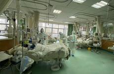 Bé mới sinh 30 giờ cũng bị nhiễm virus corona