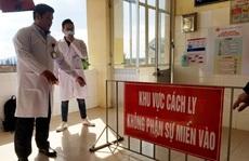 Lâm Đồng cách ly 23 nhân viên liên quan đến giám đốc người Nhật dương tính với SARS-CoV-2