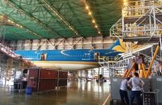 Sẽ có công ty liên doanh bảo dưỡng thân cánh máy bay tại Việt Nam