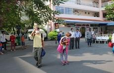 Hôm nay, bệnh nhân Trung Quốc thứ 2 được điều trị corona tại TP HCM xuất viện