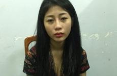 2 hotgirl Quảng Bình mua bán gần 5.000 viên ma túy nửa đêm