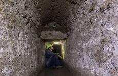 Sốc với thứ duy nhất 'sống sót' trong thành phố bị núi lửa chôn vùi 2.000 năm