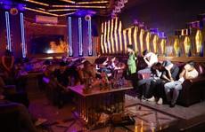 26 thanh niên đi hát karaoke, chỉ 1 người không chơi ma túy