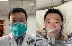 Trước khi qua đời, bác sĩ Lý Văn Lượng 'muốn quay lại tiền tuyến'