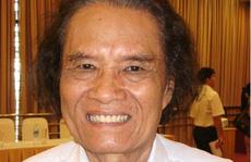 Nhà báo, nhà sưu tập Trần Thanh Phương qua đời