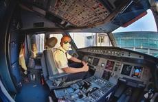 Sức khỏe 2 tổ bay Vietnam Airlines có hành khách nhiễm corona hiện ra sao?