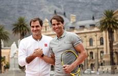 Sức hút  Federer - Nadal