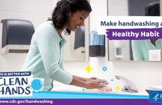 CDC Mỹ chỉ cách 'độc' phòng virus corona: Vừa rửa tay vừa… hát