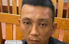 Sau 7 ngày lẩn trốn, hung thủ giết người trong sới bạc tại Quảng Nam sa lưới ở Lâm Đồng