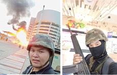 Xả súng ở Thái Lan: Nghi phạm ra tay vì tranh chấp đất đai?