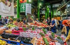 Ăn quên lối về ở các khu chợ nổi tiếng