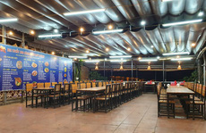 Nhà hàng thua lỗ, đóng cửa, nhân viên 'mất việc' vì dịch bệnh corona