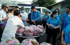 Tiền Giang: Hỗ trợ nông dân tiêu thụ trái cây do ảnh hưởng dịch nCoV