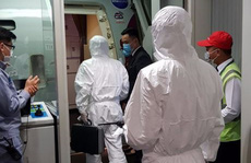 TP HCM bắt đầu kiểm dịch y tế hành khách từ Ý và Iran