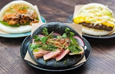 Cận cảnh 5 loại bánh bao lạ ở Hà Nội
