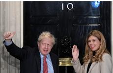 Thủ tướng Anh lập kỷ lục 250 năm mới có