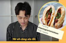 Vụ cách ly đoàn du khách Daegu ở Đà Nẵng: Một vlogger Hàn Quốc cúi đầu xin lỗi