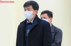 Nhận hối lộ 594 triệu đồng, 5 cựu cán bộ Thanh tra tỉnh Thanh Hóa bị đề nghị mức án từ 2-4 năm tù