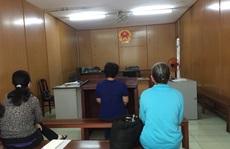 Giảm án cho cựu chấp hành viên dẫn người giả mạo đến lãnh tiền thi hành án