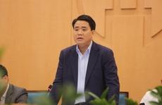 """Thông tin """"Hà Nội sẽ bị phong tỏa lúc 12h đêm 19-3"""" là hoàn toàn bị đặt"""