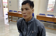 Quảng Bình: Bắt 'kẻ nghiện' vào bệnh viện thực hiện 7 vụ trộm cắp tài sản