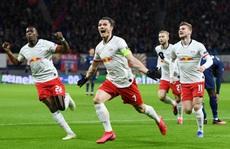 RB Leipzig: 'Chú bò đỏ' Bundesliga khuynh đảo Champions League