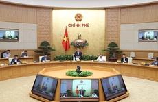 Thủ tướng làm việc cùng các tập đoàn kinh tế tư nhân trong bối cảnh dịch Covid-19