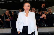 Chị ruột cô gái Hà Nội mắc Covid-19 là 'bệnh nhân số 0 của làng thời trang'