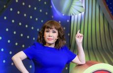 Việt Hương chia sẻ 'bí kíp vàng' trong cuộc sống