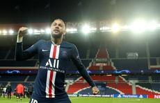Neymar gia hạn hợp đồng với PSG, không mơ tái ngộ Messi ở Barcelona