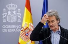Covid-19: Đan Mạch phong tỏa toàn quốc, Tây Ban Nha tăng số ca chóng mặt