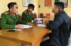 Quảng Nam xử lý 25 chủ tài khoản Facebook đăng tin sai sự thật về Covid-19