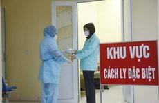Đồng Tháp cách ly nữ giám đốc đi chung chuyến bay với người nhiễm Covid-19