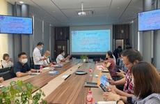 Tuyên truyền phòng chống dịch Covid-19 tại các doanh nghiệp