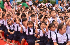 TP HCM cho học sinh nghỉ học đến hết ngày 5-4