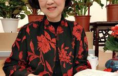 Quỳnh Dao 'chia tay' mạng xã hội ở tuổi 82